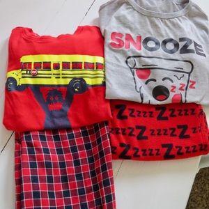 GAP Pajamas - Gap long sleeve Pajamas Boys